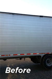 Truck - Before